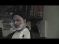 Moulana Askari - Ramadhan Day 14 - 2009 - Izfna New Jersey - Urdu