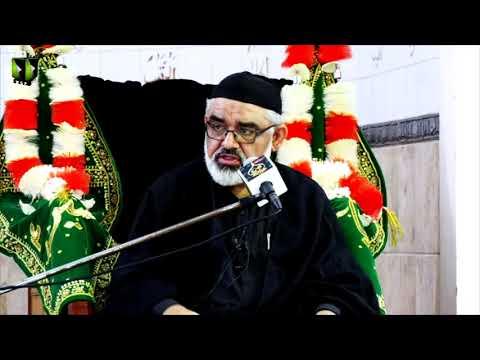 [3] Nahjul Balagha, Hikmat Or Hidayat Ka Sar Chasma | H.I Ali Murtaza Zaidi | Safar 1442/2020 | Urdu