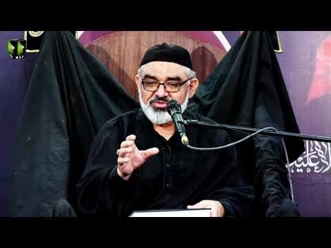 [8] Tehzeeb -e- Nafs, Dua-e- Makarim -e- Ikhlaaq Ke Roshni May | H.I Ali Murtaza Zaidi | Safar 1442 | Urdu