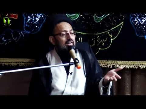 [Majlis] Topic: Allah Or Imam Ke Madad Kaisay Karain ? | 1st Safar 1442/2020 | Urdu