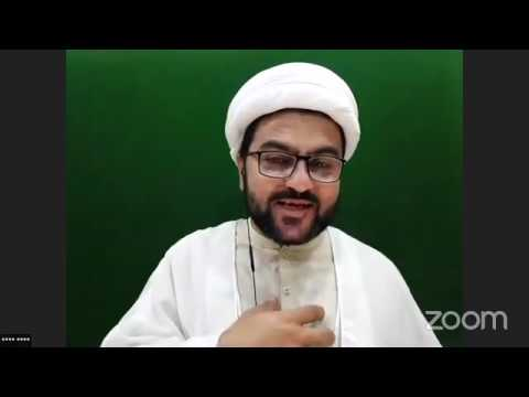 [03] Dua o Munajaat | Dua e Iftitetah(1) | Maulana Muhammad Nawaz | 3rd Ramazan 1441 - 27 April 2020