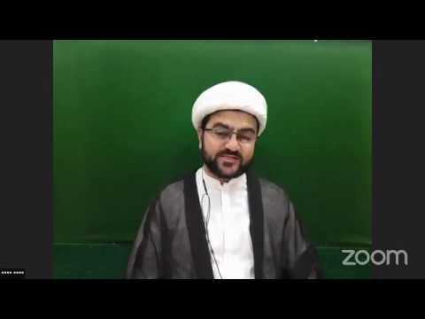 [05] Dua o Munajaat | Abu Hamza Somali (1) | Maulana Muhammad Nawaz | 5th Ramazan 1441 - 29 Apr 2020 - URDU