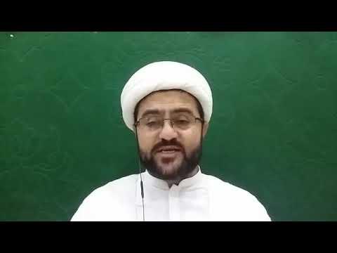 [06] Dua o Munajaat | Abu Hamza Somali (2) | Maulana Muhammad Nawaz | 6th Ramazan 1441 - 30 Apr 2020 - URDU