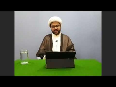 [17]Tafseer e Quran | Maulana Muhammad Nawaz | 17th Ramazan 1441 - 11 May 2020 - URDU