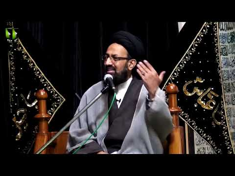[Majlis] Topic: Imam Hussain (as), Sard Na Honay Wali Hararat |  Safar 1442/2020 | Urdu