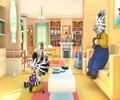 [Cartoon] Zou Little Zebra - Zou s Alien Hunt - English