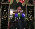7th Majlis 7th Muharram 1442 Hijari 27th Aug 2020 Topic:Mashiyat aur Hussain a.s   Ayatullah Sayed Aqeel-al-Gharavi-Urdu