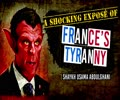 A shocking Exposé of France\'s two-faced tyranny | Shaykh Usama Abdulghani | English