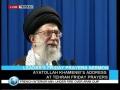 Complete Friday Sermon - 21st Ramadan 2009 - Leader Ayatollah Sayyed Ali Khamenei - English
