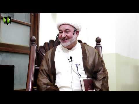 [Lecture 1] Topic: Nazariya -e- Wilayat -e- Faqhi | Moulana Muhammad Abbas Shakari | Urdu
