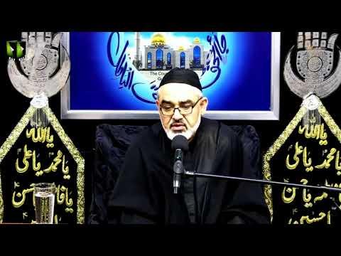 [Clip] Ahlay Aakhirat - اہل آخرت | H.I Syed Ali Murtaza Zaidi | Urdu
