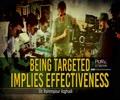Being Targeted Implies Effectiveness | Dr. Rahimpour Azghadi | Farsi Sub English