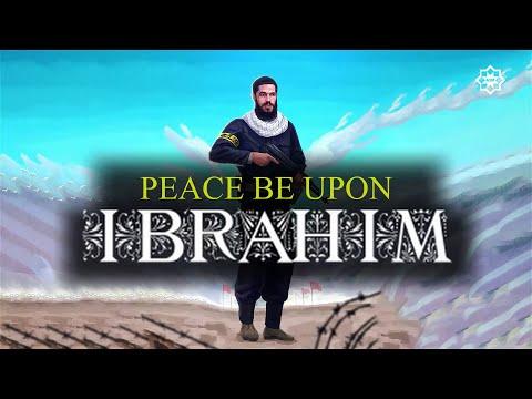 [Book] Peace Be Upon Ibrahim   The life and legacy of Shaheed Ibrahim Hadi English