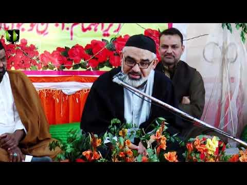 [Clip] Talemaat-e-Ahlebait Ke Tableegh (as) Ka Hissa Kaisay Banain ? | H.I Syed Ali Murtaza Zaidi | Urdu