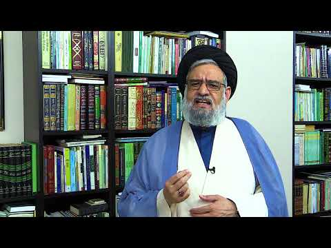 The Importance of Truth in Islam & in Leadership - Maulana Syed Muhammad Rizvi | English