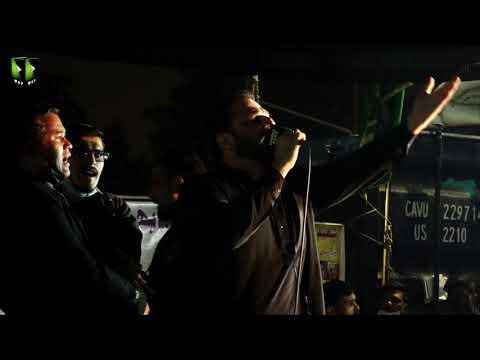 [Salam] Ahtejaji Dharna Karachi   Day 2   Shahid Baltistani   06 January 2021   Urdu