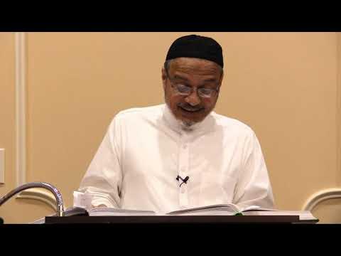[04] - Tafseer Surah Taha - Tafseer Ul Meezan - Dr Asad Naqvi - Urdu