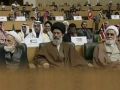 [MUST WATCH] Rehbar Muslimeen about GAZA - Part 1 - Persian sub English