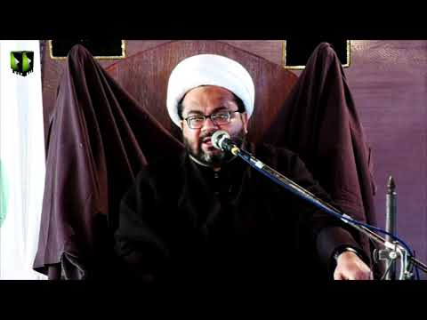 [Majlis] Ayaam-e-Fatimiya (sa) - 1442 |  H.I Muhammad Raza Dawoodani | 17 January 2021 | Urdu