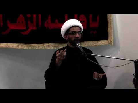 Majlis e Aza | Maulana Mehdi Abbas | 3 Jamadi-us-Saani 1442H | Urdu
