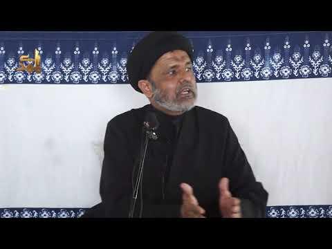 Fatimiyah Terbiyat-e-Nasl e Zahoor   H.I. Yawar Abbas - Urdu