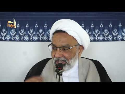 Baad Az Rasool Islami Taleemat M Inheraaf Se Jinab-e-Syeda Ka Mubarza - 01    H.I. Shahid Raza Kashfi   Urdu