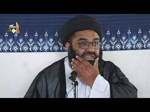 Masihiyat Ki Taleemat Main Enhirafat Ka Natija   H.I. Kazim Abbas Naqvi - Urdu