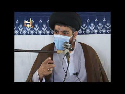 Baad Az Marg Zindagi Ki Tayyari - 02   H.I Sajjad Dehelvi   Urdu