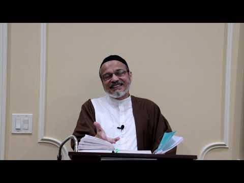 [05] - Surah Hajj - Dr. Asad Naqvi - Urdu