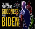 For Those Expecting Goodness From Biden | Leader of the Muslim Ummah | Farsi Sub English