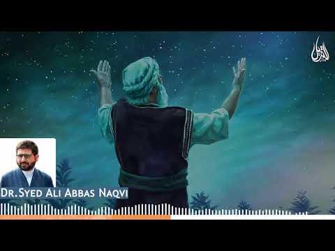 024 |  Hifz e Mozoee I Mushkilat; Momineen K Rushd o Takamul Ka Sabab  | Dr Syed Ali Abbas Naqvi | Urdu