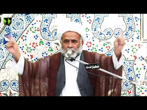 [Speech] Markazi Majlis -e- Barsi | Moulana Mukhtar Imami | 23 January 2021 | Urdu
