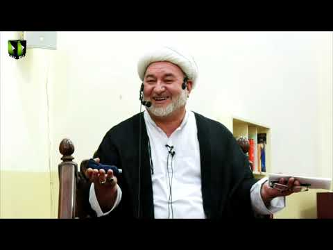 [Lecture 3] Topic: Nazariya -e- Wilayat -e- Faqhi | Moulana Muhammad Abbas Shakari | Urdu