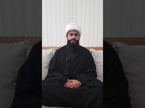 [Short Ahkaam] : Will Satan pray on my prayer mat?! | Sheikh Abbas Raza - English