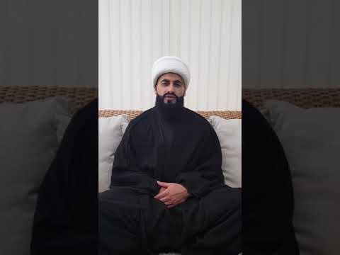 [Short Ahkaam] : You can use sandpaper.| Sheikh Abbas Raza - English