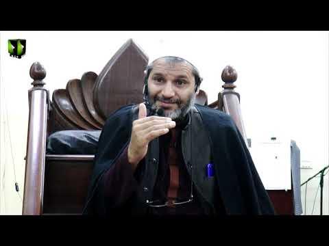 [Dars] Falsfa -e- Shahadat , Shaheed Mutahari Ke Nazar May | Moulana Sajjad Mehdavi | Urdu