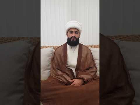 [Short Ahkaam] Pure or impure? An important principle. Sheikh Abbas Raza - English