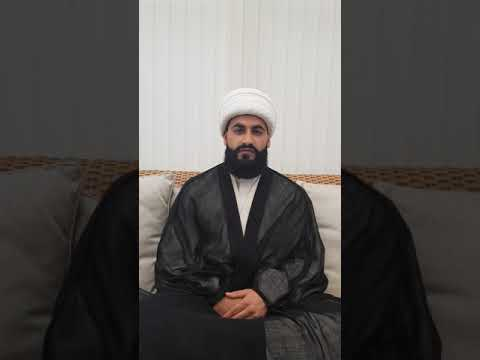 [Short Ahkaam] Are you allowed to talk during the khutbah (sermon) of the Friday prayer? Sheikh Abbas Raza - Eng