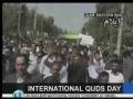 International Quds Day 2009 - Part 3 - Press TV - English