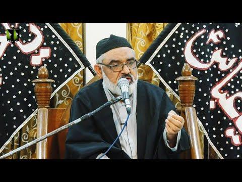 Majlis -e- Aza | Khitab: H.I Syed Ali Murtaza Zaidi | 14 February 2021 | Urdu