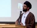 (25Feb21) Introduction   Sayyid Shahryar Naqvi   Thursday Night Program in Qom   English