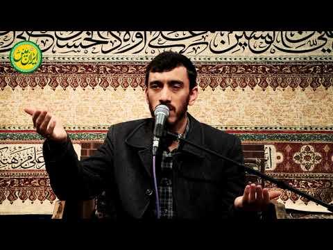 [Latmiya] Mehdi Rasooli - 26th Barsi Shaheed Dr Muahmmad Ali Naqvi - Farsi