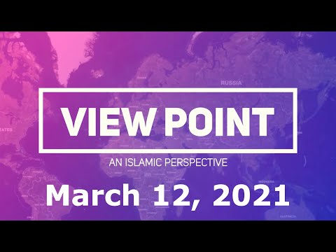 """EP-04 """"The Justice""""  View Point - An Islamic Perspective   Sh. Hamzeh Sodagar  March 12, 2021"""