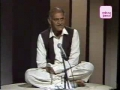 Salutation to Imam Hussain as by Anwar Masood - Urdu