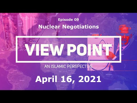 """EP-09 """"Nuclear Negotiations"""" 