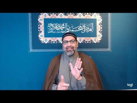 Ramadhan: Journey to Allah   Syed Asad Jafri   English
