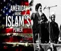 America Knows Islam\'s Power | Imam Khomeini (R) | Farsi Sub English