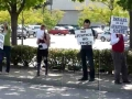 QUDS Day Rally - Slogans - Sept 18 2009 - St. Louis - USA  - English