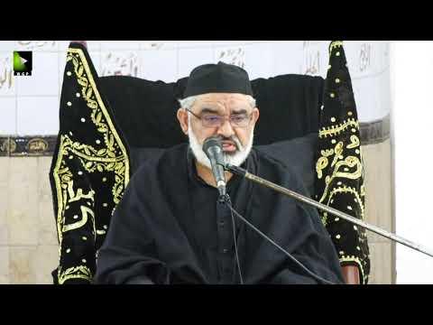 [Majlis 3] Ameer ul Momineen (as) Ke Mohabbat Or Imam Asar (aj) Ki Nusrat | H.I Ali Murtaza Zaidi | Urdu