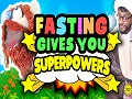 Fasting Gives you Superpowers! | The Barbarossa Grouch Show | English